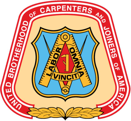 Carpenters Local 156 Formed In A 2011 Merger Splits Into