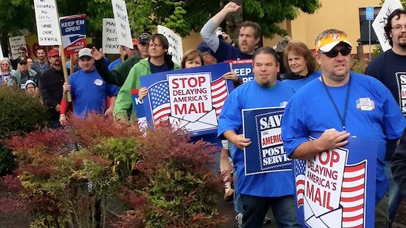 Bend, Eugene mail processing centers to remain open ...
